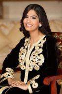 Queen of Eqypt Amira Al Taweel. A prudent and wise soul is forged by the storms of life and through experience